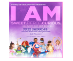 Disney Store Free Shipping Promo: All Halloween Costumes & Accessories Ship Free