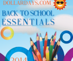 DollarDays: Free Shipping on Wholesale School Supplies = Great Deals on School Supply Drive Items