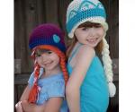 BelleChic: Disney Frozen Knit Hats (Exp. 8/17)