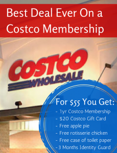 livingsocial costco membership 91 in freebies 55