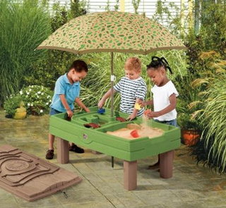 I Think Every Pa Would Agree With Me When Say That A Sand And Water Table Is One Of The Best Ways To Keep Kids Entertained