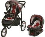 Amazon: $25 Graco Rebate on Car Seats and Travel Systems of $99+ w/Free Shipping