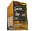 Amazon: 3M Headlight Restoration Kit Only $5.40 After Rebate & eCoupon