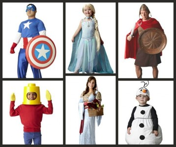 Goodwill costumes  sc 1 st  Pocket Your Dollars & Halloween Freebies 2014