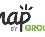 Snap Groupon logo