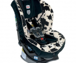 Kohl's: Britax Convertible Car Seats Starting at $139.87 After Discounts (Exp. 11/30)