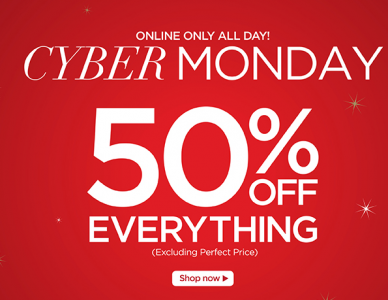 Plus Size Apparel (Incl. Holiday Dresses!) 50% Off or More + Free Shipping