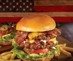 TGI Fridays Veterans Day