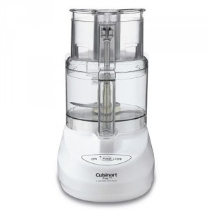 Kohl's: Cuisinart Prep 7-Cup Food Processor $32.99 After Coupon Code, Kohl's Cash & Rebate (Exp. 11/28)