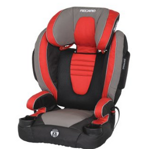 If Your Child Is Ready To Graduate A Booster Seat This The Deal Youve Been Waiting For Amazon Has RECARO Performance High Back