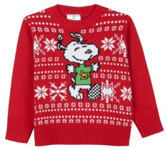 Target: Ugly Christmas Sweaters Starting at $9 Shipped