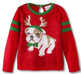 ugly christmas sweaters - Target Christmas Sweater