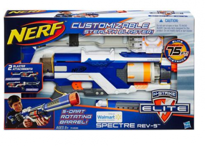 The Best Nerf Deals for the Lowest Prices on Nerf N-Strike Elite Demolisher  2