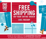 Disney Store Free Shipping: Any Order, No Minimum (Exp 12/11)