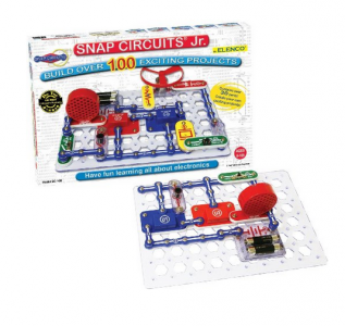 *PRICE DROP* Snap Circuits Electronics Discovery Kit $15 (New lowest price ever!)