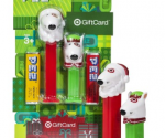 pez gift card