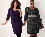 Lane Bryant Dresses 50% Off + Free Ship-to-Store (Exp 12/10)