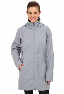 a0174eb1d47 The Women s Take to the Streets II Long Softshell in Tradewinds Grey is   67.99 (originally  190 – that s 64% off)
