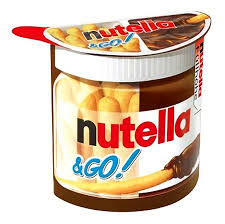 picture relating to Nutella Printable Coupon referred to as Printable Discount codes: Totally free Nutella, Barilla Pasta + Excess