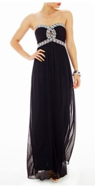 Prom Dresses On Sale At Jcpenney Up To 81 Off Exp 24