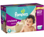 Amazon Pampers Diapers