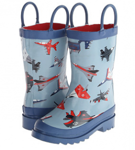 0c1600457ed 6PM: Kids' Rain Boots from $13 + Free Shipping