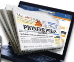 groupon st. paul pioneer press