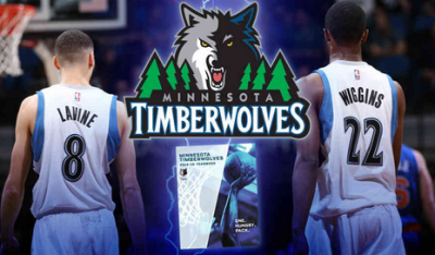 Discount Minnesota Timberwolves Tickets + Free Yearbook