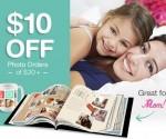 Walgreens Photo Deals: 10Ã' ¢ Prints, $10 Off, or 50% Off Photo Cards (Exp. 3/18)