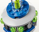 free lego mini model