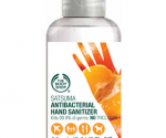 the body shop free shipping