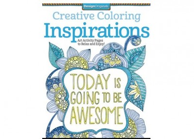 Amazon: Adult Coloring Books from $1.50