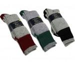 heavy duty boot socks