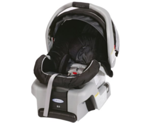 Amazon: Graco SnugRide 30 Classic Connect Infant Car Seat $59.99 After Coupon ($70 Off)
