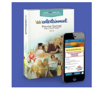 Entertainment Book 2015 Edition $9.99 + Free Shipping (Exp. 5/19) = Save on Summer Fun