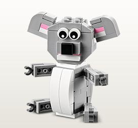 Freebies: Free LEGO Mini Model, Pizza Hut Book It! Program for Homeschoolers + More