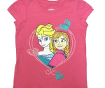 Target: Buy 3, Get 1 Free on Select Kids' Clearance = Frozen Tees from $2.25 Each (Exp. 5/16)