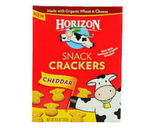 Printable Coupons Horizon Crackers Nabisco More