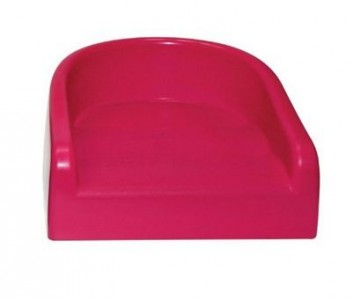 Prince Lionheart Soft Booster Seat 2378 Amazon Walmart