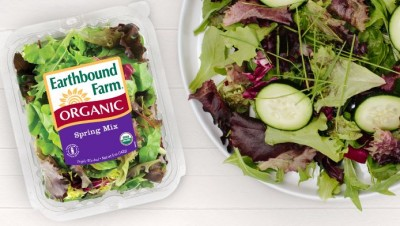 photograph relating to Organic Printable Coupons named Printable Discount coupons: Earthbound Farm Natural + Added