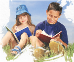 Freebies: Free Month of Amazon FreeTime Unlimited (Kids' Books, Shows + More), Family Christian Summer Reading Program + More