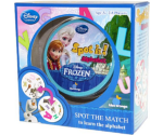 Amazon: Disney Frozen Spot it! Game $7.99