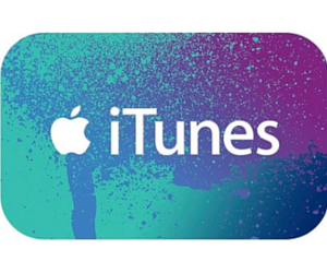 Target: iTunes eGift Cards Buy 1 Get 1 30% Off – Great Graduation Gift Idea (Exp. 6/20)