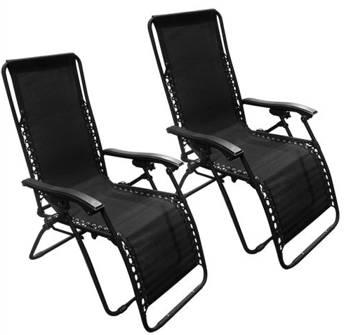 These 2 Brand New Black Zero Gravity Chairs Are Available At EBay For  $69.99 With Free Shipping (list Price $159.95 U2013 Thatu0027s 56% Off).