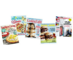 Living Social: $5 for Select Magazine Subscriptions (Including Real Simple & All You Subscriptions)