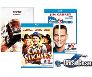 Best Buy Movie Deal: $5 Gas Cash + Select Blu-rays for $6.99 (Exp. 6/27)