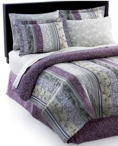 Perfect This Norwood Piece Reversible Bedding Ensemble is regularly u that us off