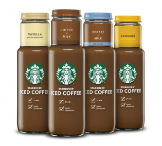 picture relating to Starbucks Printable Coupon named Printable Coupon codes: Starbucks, Hersheys, Huggies + Additional