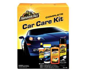 Amazon: Father's Day Car Care Kits from $11.87