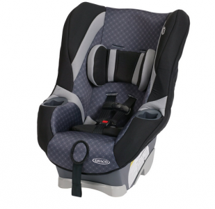 Amazon: Graco MyRide 65 LX Convertible Car Seat $89 ($31 Off) + Free Shipping
